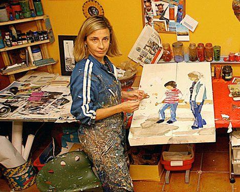 Anna Agustí Hontangas