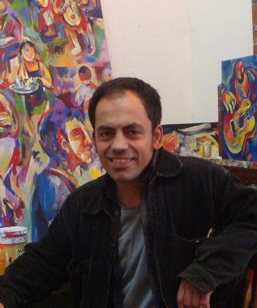 Pau Morales