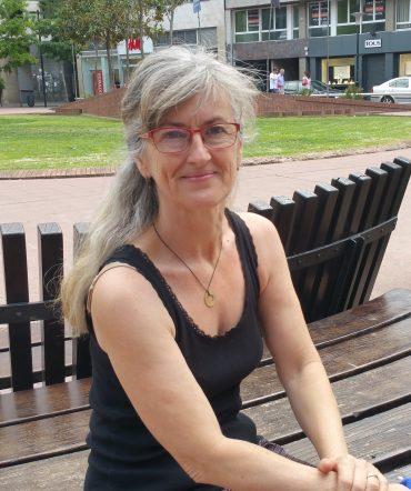 Maria Torrontegui