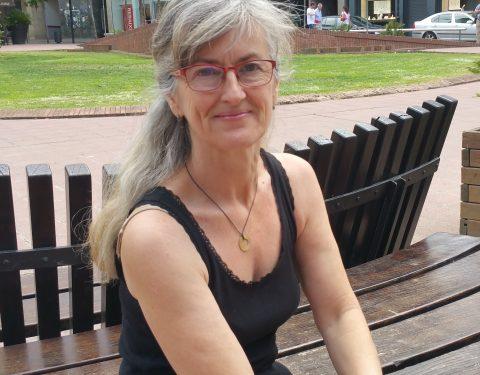 María Torróntegui