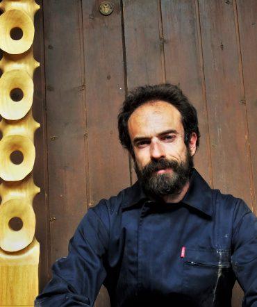 (Català) Pere Baguena
